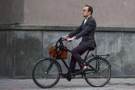 Ежегодная акция «На работу на велосипеде»