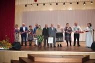 Празднование 250-летия села Нижнемарьино
