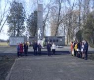 13 февраля 2019 года состоялся митинг 76 -летия освобождения х. Гречаная Балка.