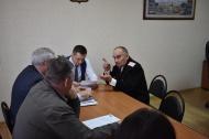 22 апреля прошел прием граждан по личным вопросам