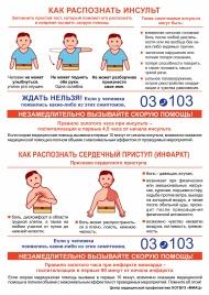 Как распознать инсульт_инфаркт