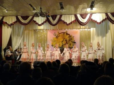 7 марта 2019 года  в зале отдела культуры состоялся тематический праздничный концерт, посвященный Международному Женскому Дню 8 марта