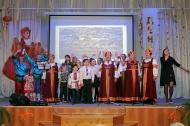 Празднование Дня села