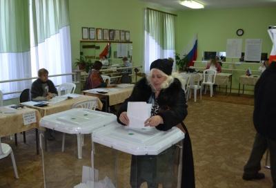 18 марта – выборы президента Российской Федерации