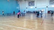 14 апреля 2018 года на базе спортивно-оздоровительного комплекса «Каширский» состоялась Спартакиада  учащихся среди СОШ по настольному теннису