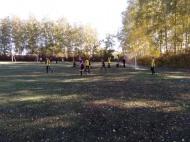 13 октября 2018 года в селе Каширское состоялась Спартакиада  учащихся по миди-футболу