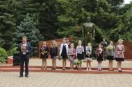 Праздничные мероприятия в честь Дня Победы!