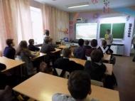 Лекции на тему «Нет коррупции»