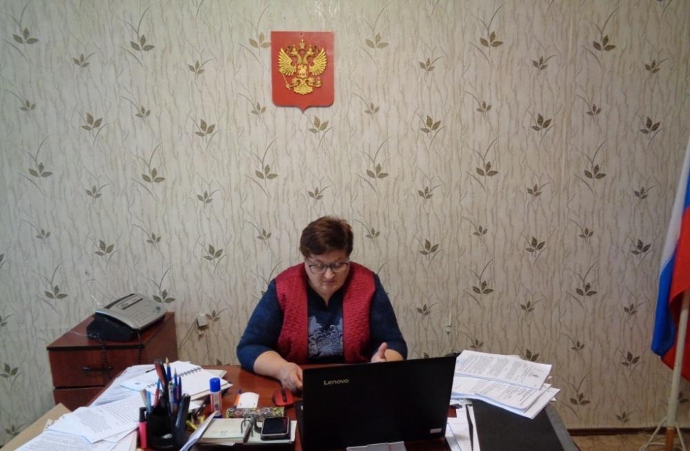Отчет главы поселения о результатах деятельности администрации за 2019 год