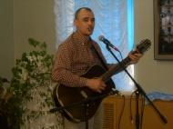 30 апреля Селявинский сельский Дом культуры принял участие в районном фестивале бардовской песни.