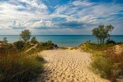 Каким требованиям безопасности должны соответствовать пляжи?