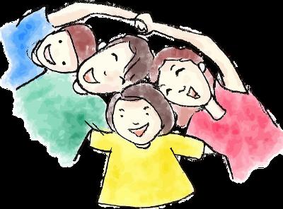 Важность семейных ценностей