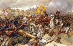 16 ноября. Памятная дата военной истории России