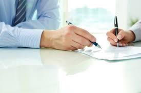 Кадастровая палата поможет подготовить договор и окажет консультационные услуги