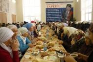 """26 ноября 2018 года в селе Алькино состоялось празднование """"Мавлид-ан-Наби"""""""