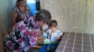 Глава поздравила детей 1 июня
