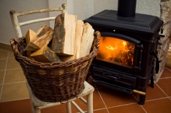 Жители Кировской области могут приобрести древесину для отопления по низкой ставке