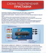 с 1 января 2019 года Россия переходит на цифровое телерадиовещание.