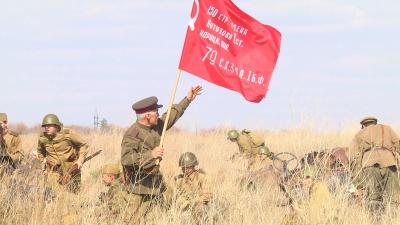2 мая состоится военно-исторический фестиваль  «Весна 1945 года»