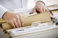 «Горячая» телефонная линия по вопросам предоставления копий документов пройдет в Кадастровой палате