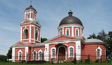Чураевское сельское поселение Шебекинского района Белгородской области