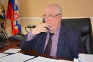 5  апреля  2019 года глава администрации Каширского муниципального района А.И. Пономарев провел прямую телефонную линию, в ходе которой жители могли пообщаться с главой администрации и задать интересующие их вопросы