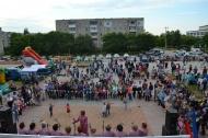 12 июня 2018 года в День России в нашем поселке состоялся замечательный праздник.