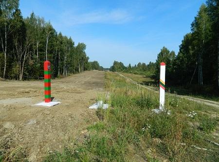 Росреестр провел экспертизу местоположения части границ между Ярославской и Вологодской областями