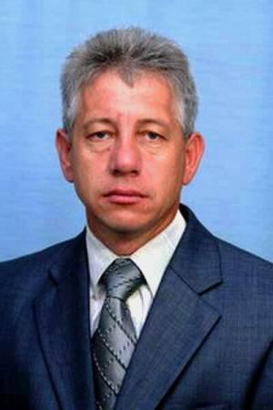 Токарев Юрий Евгеньевич