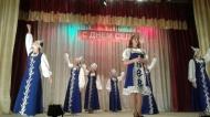 Праздник, посвященный 106 юбилею села Высокое