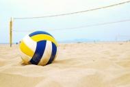 Первенство Подосиновского района по пляжному волейболу-2018