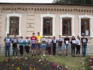 Празднование 100-летия Давыдовской поселковой библиотеки