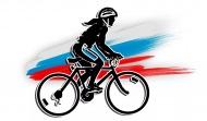 Велопробег, посвященный Дню Государственного флага РФ