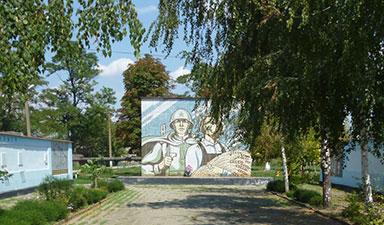 Новониколаевское сельское поселение Калининского муниципального района Краснодарского края