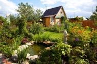 Кадастровый учет объектов недвижимости, расположенных на дачном, садовом, огородном земельных участках