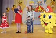 3 июня в РДНТ прошёл большой праздник для детей