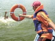 Безопасность на воде в летний период
