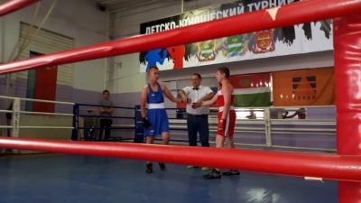11 августа в Товарково, отметившем свой День поселка, прошла большая спортивная программа
