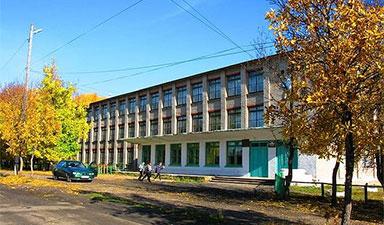 Лесное городское поселение Верхнекамского района Кировской области