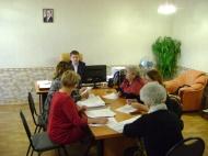 В декабре состоялись очередные заседания административной и жилищной комиссий