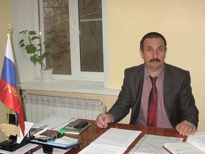Меркулов Евгений Митрофанович