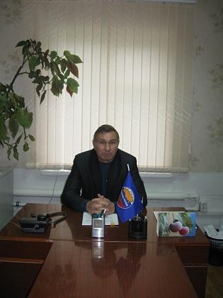Курин Александр Васильевич