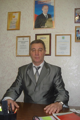 Исаев Владислав Маркелович