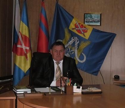 Масютин Василий Иванович