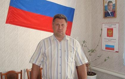Важов Михаил Иванович