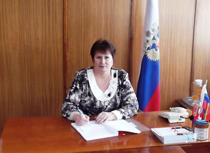Суворова Светлана Борисовна