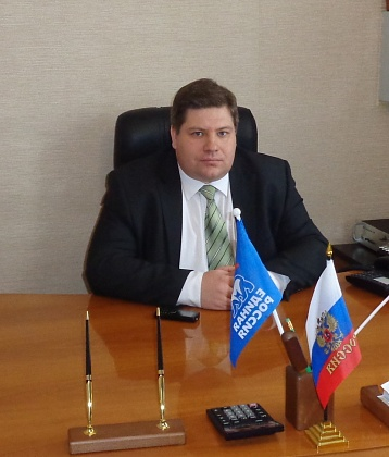 Лихачев Геннадий Николаевич