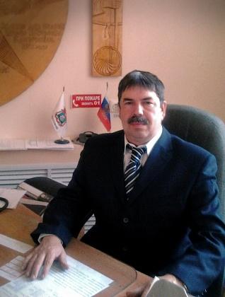 Сташков Евгений Валентинович