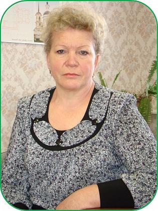 Белоусова Антонина Николаевна