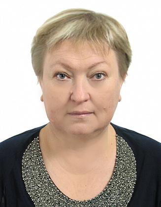 Калужская Ольга Николаевна